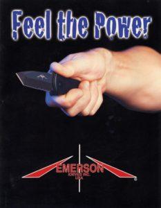 Emerson 1999 Catalog 1